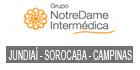 NotreDame Intermédica | Jundiaí - Sorocaba - Campinas